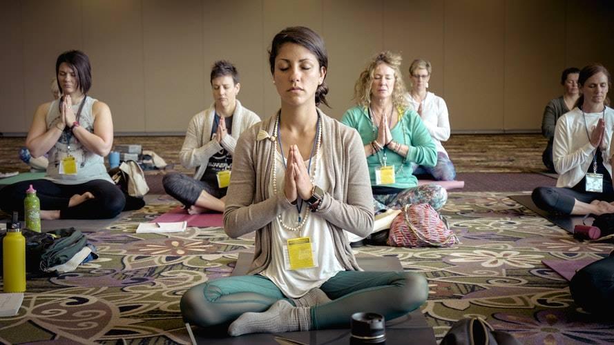 Gassho Meditation